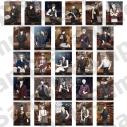 【グッズ-ポスター】スタンドマイヒーローズ STAR MY THEATRE:MYSTERIOUS MANSION トレーディングミニポスターの画像