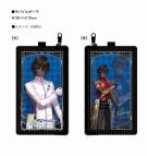 【グッズ-携帯グッズ】Fate/EXTELLA LINK モバイルポーチ アルジュナ