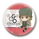 【グッズ-バッチ】ソードアート・オンライン オルタナティブ ガンゲイル・オンライン 缶バッジ100 フカ次郎の画像