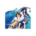 【グッズ-携帯グッズ】神田川JET GIRLS アクリルスマホスタンドの画像