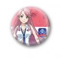 【グッズ-バッチ】神田川JET GIRLS 缶バッジ100 ジェニファー・ピーチの画像