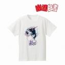 【グッズ-Tシャツ】幽☆遊☆白書 Ani-Art Tシャツ(飛影)/レディース(サイズ/S)の画像
