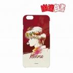 【グッズ-カバーホルダー】幽☆遊☆白書 Ani-Art iPhoneケース(コエンマ)(対象機種/iPhone X)【再販】