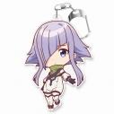 【グッズ-キーホルダー】七星のスバル ぷにこれ!キーホルダー エリシアの画像