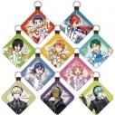 【グッズ-キーホルダー】KING OF PRISM -Shiny Seven Stars- レザーキーチェーンコレクションの画像