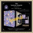 【グッズ-収納BOX】『ディズニー ツイステッドワンダーランド』 コスメギフトボックス/オクタヴィネルの画像