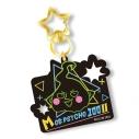 【グッズ-チャーム】モブサイコ100 Ⅱ ネオンアクリルマスコット エクボの画像