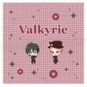【グッズ-ハンカチ】TVアニメ『あんさんぶるスターズ!』マルチクロス Valkyrieの画像