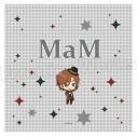 【グッズ-ハンカチ】TVアニメ『あんさんぶるスターズ!』マルチクロス MaMの画像