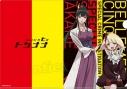 【グッズ-クリアファイル】TVアニメ「トクナナ」 クリアファイルDの画像