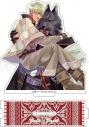 【グッズ-スタンドポップ】獣人オメガバース アクリルスタンド レムナントAの画像