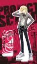 【グッズ-スタンドポップ】PROJECT SCARD アクリルスタンド ジン(2020年9月イベント)の画像