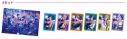 【グッズ-カード】ミュージカル「DREAM!ing」 クリアカードセット Aセットの画像