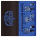 【グッズ-チケットファイル】特価 ヒプノシスマイク×ラスカル チケットケース「MAD TRIGGER CREW ver.」の画像