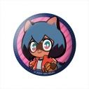 【グッズ-バッチ】BNA ビー・エヌ・エー ぷにぷに缶バッジ/影森みちるの画像