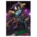 【グッズ-スタンドポップ】戦姫絶唱シンフォギア GX ビジュアルアクリルプレート レイア&ファラの画像