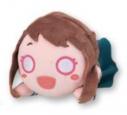 【グッズ-ぬいぐるみ】僕のヒーローアカデミア 寝そべりぬいぐるみ 3.麗日お茶子の画像