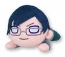 【グッズ-ぬいぐるみ】僕のヒーローアカデミア 寝そべりぬいぐるみ 4.飯田天哉の画像