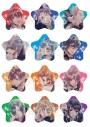 【グッズ-バッチ】Starry☆Sky 星型缶バッジの画像