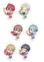 【グッズ-ストラップ】Starry☆Sky ちゃぽんっ! アクリルストラップコレクション Spring&Summer ver.の画像