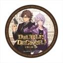 【グッズ-置きもの】DOUBLE DECKER! ダグ&キリル カザリー ティザービジュアルの画像