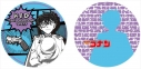 【グッズ-キーホルダー】名探偵コナン アメコミ風キーホルダー(怪盗キッド)の画像