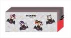 【グッズ-ポーチ】TSUKIPRO THE ANIMATION のってぃーシリーズ コスメポーチ SolidS