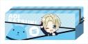 【グッズ-ポーチ】のってぃーシリーズ ツキウタ。 THE ANIMATION コスメポーチ 皐月葵の画像