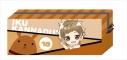 【グッズ-ポーチ】のってぃーシリーズ ツキウタ。 THE ANIMATION コスメポーチ 神無月郁の画像