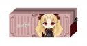 【グッズ-ポーチ】Fate/Grand Order -絶対魔獣戦線バビロニア- コスメポーチ エレシュキガルの画像