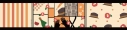【グッズ-ヘアバンド】文豪ストレイドッグス シュシュ 中原中也の画像