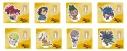 【グッズ-スタンドポップ】天晴爛漫! トレーディングぷちアクリルスタンドの画像