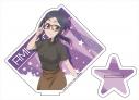 【グッズ-スタンドポップ】宇崎ちゃんは遊びたい! でかアクリルスタンド(SUGOI DEKAI ACRYLIC STAND) 亜細亜実の画像