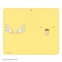 【グッズ-カバーホルダー】特価 カードキャプターさくら クリアカード編 手帳型スマートフォンケースの画像