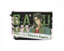 【グッズ-ポーチ】BAKUMATSU 撥水ポーチ「桂小五郎」の画像