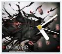 【グッズ-時計】オーバーロードⅢ アクリル置時計 アインズの画像