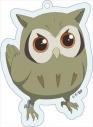 【グッズ-キーホルダー】BAKUMATSU アクリルキーホルダー「ずんだ丸」の画像