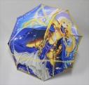 【グッズ-傘】ソードアート・オンライン アリシゼーション 折ITAGASA アリスの画像