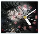 【グッズ-時計】オーバーロードⅢ アクリル置時計 アルベドの画像