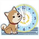 【グッズ-時計】風が強く吹いている アクリル置時計の画像
