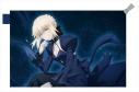【グッズ-ポーチ】Fate/stay night [Heaven's Feel] 撥水ポーチ セイバーオルタの画像