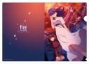 【グッズ-クリアファイル】Fate/stay night [Heaven's Feel] クリアファイル 間桐桜/遠坂凛/ライダーの画像