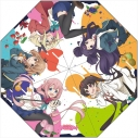 【グッズ-傘】おちこぼれフルーツタルト 折ITAGASAの画像