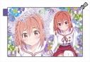 【グッズ-ポーチ】彼女、お借りします 撥水ポーチ 桜沢墨の画像