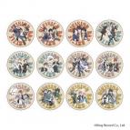 【グッズ-バッチ】ヒプノシスマイク-Division Rap Battle- 缶バッジ 02/ブラインド(グラフアート)