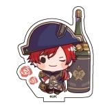 TVアニメ 千銃士 フォトきゃらコレクション 01
