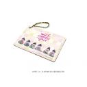 【グッズ-パスケース】えいがのおそ松さん キャラパス 01/整列デザイン ひな祭りVer.(グラフアート)の画像