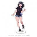 【グッズ-スタンドポップ】SSSS.GRIDMAN キャラアクリルフィギュア 01/宝多六花(公式描き下ろし)の画像