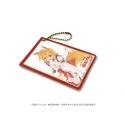 【グッズ-パスケース】世話やきキツネの仙狐さん キャラパス 01/仙狐の画像