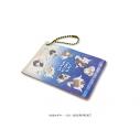 【グッズ-パスケース】最遊記RELOAD BLAST キャラパス 07/ブルー(すやきゃら)の画像